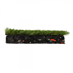 Teamturf artificial turf surfaces for sport, play and home New Zealand cross section