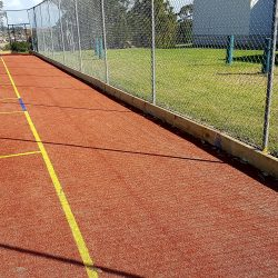 Teamturf Howick College artificial turf surfaces for sport, play and home New Zealand howick college 4