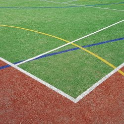 Teamturf Howick College artificial turf surfaces for sport, play and home New Zealand howick college 3