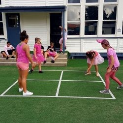 Teamturf Karaka artificial turf surfaces for sport, play and home New Zealand Karaka School 5