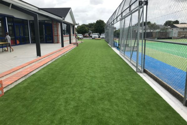 Teamturf Artificial Turf Surfaces For Sport, Play And Home New Zealand 4