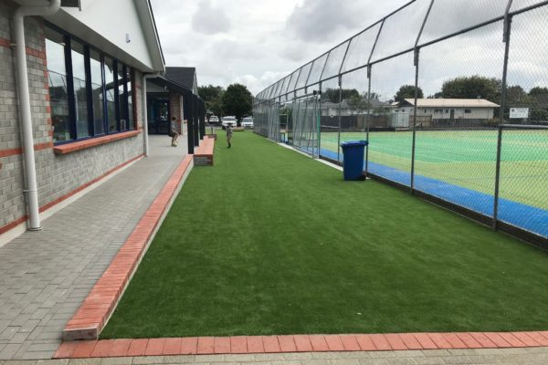 Teamturf Artificial Turf Surfaces For Sport, Play And Home New Zealand 3