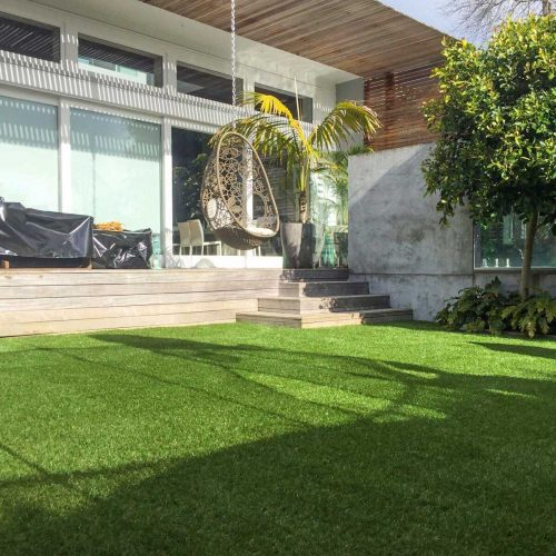 Is Artificial Grass Permeable?