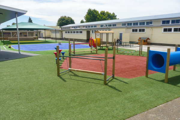 Allandale School Multi-Use Turf