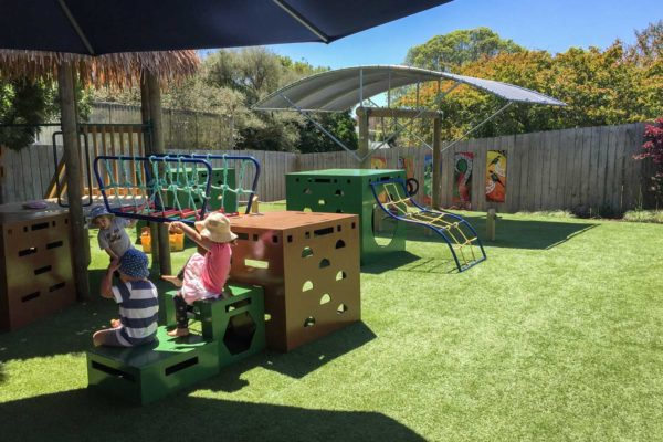 Greenhithe Kindy Turf
