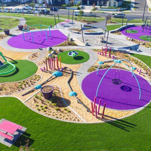 Harepuke Playground