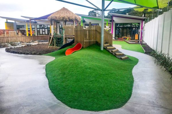 Kid Country Playground Turf