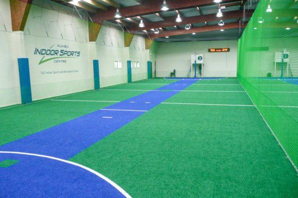 Kumeu Indoor Cricket - Kumeu Indoor Sports Centre