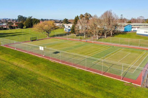 Melville High School Multi-use Turf