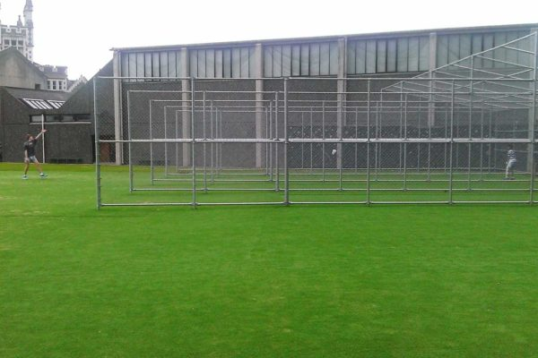 Otago Boys High School Cricket Nets