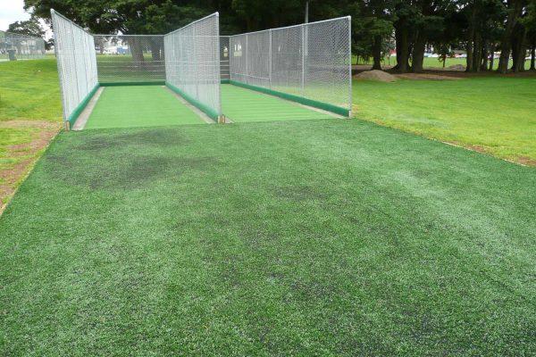 Pukekohe Metro Cricket Club Cricket Nets Turf