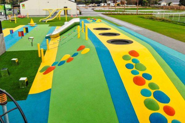 Tamahere Playground