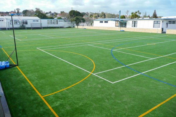 Waikowhai Intermediate Multi-use Turf
