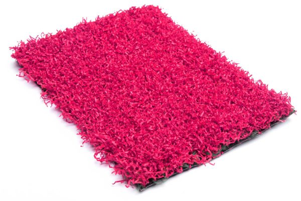 Coolplay Bright Pink Artificial Turf