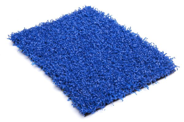 Coolplay London Blue Synthetic Turf
