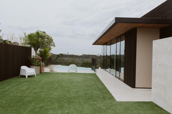 Backyard Turf