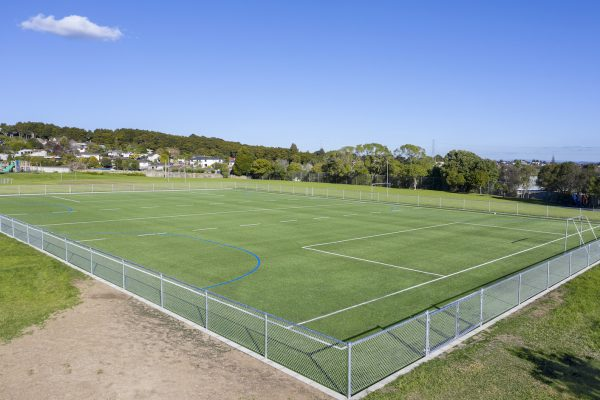 Artificial Touch Rugby Turf