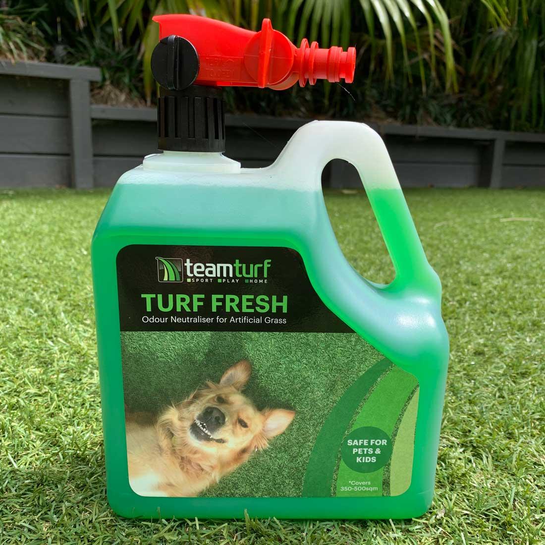 Turf Fresh Turf Deodoriser